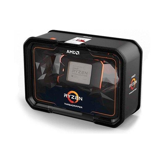 AMD Processors YD297XAZAFWOF - 0730143309400 - YD297XAZAFWOF