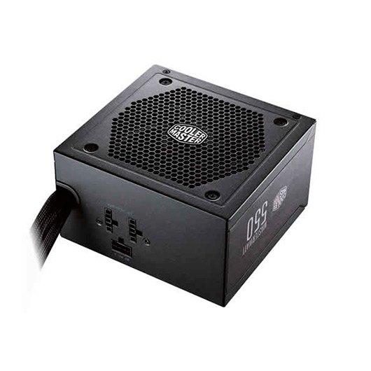 Cooler Master Power Supplies MPX-5501-AMAAB-EU - 4719512053119 - MPX-5501-AMAAB-EU