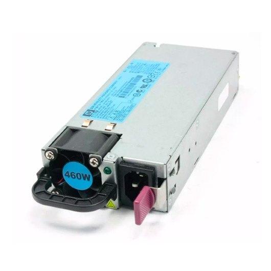 HP Power Supplies 503296-B21 - 4948382604088 - 503296-B21