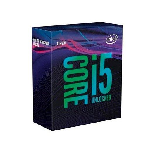 Intel Processors BX80684I59600K - 5032037140171 - BX80684I59600K