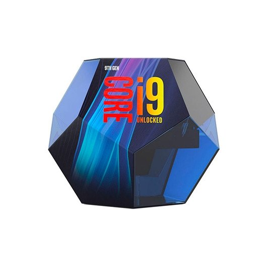 Intel Processors BX80684I99900K - 5032037140102 - BX80684I99900K
