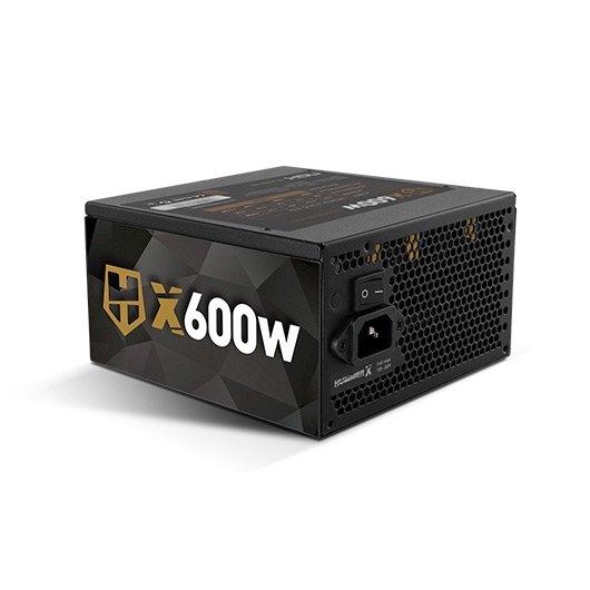 Nox Power Supplies NXHUMMERX600WBZ - 8436532168567 - NXHUMMERX600WBZ