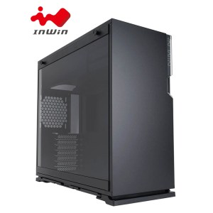 IN WIN 101 ATX black