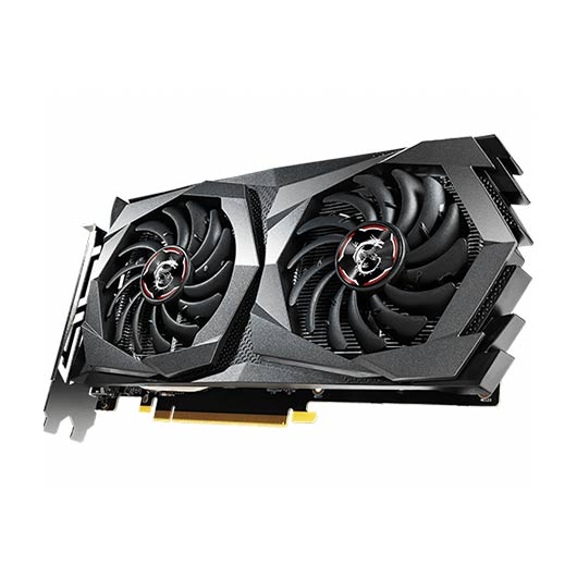 MSI GAMING X Nvidia GEFORCE GTX 1650 4GB GDDR5 912-V380-003