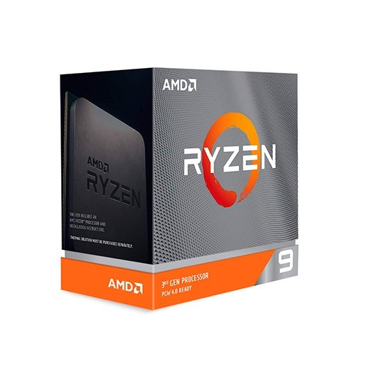 AMD Ryzen 9 3950X Socket AM4