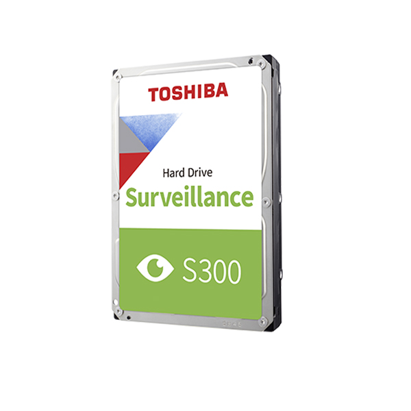 Toshiba S300 4To HDD