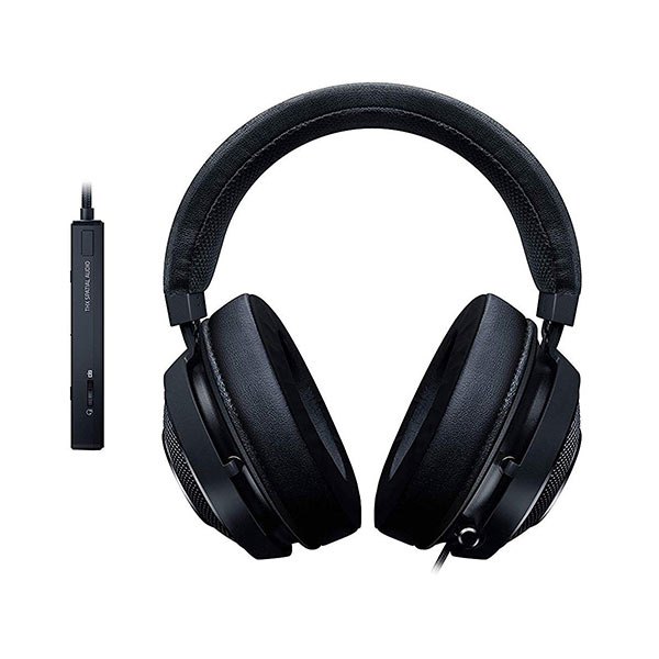 Razer Kraken Tournament Black