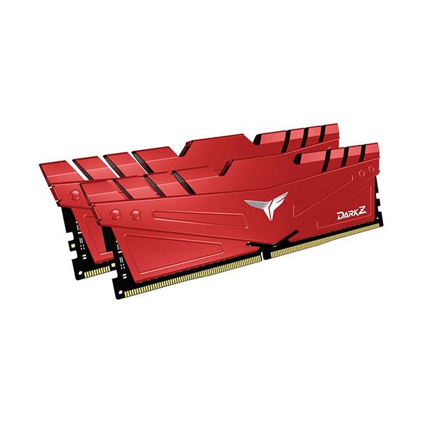 T-Force Dark Z RED 32GB Kit