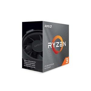 AMD RYZEN 3 3300X