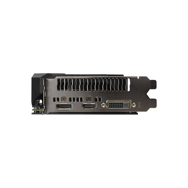 ASUS GeForce GTX 1650 SUPER TUF face 3