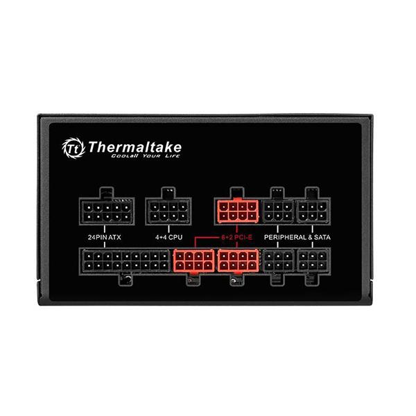 THERMALTAKE TOUGHPOWER Grand RGB 850W Gold face 3