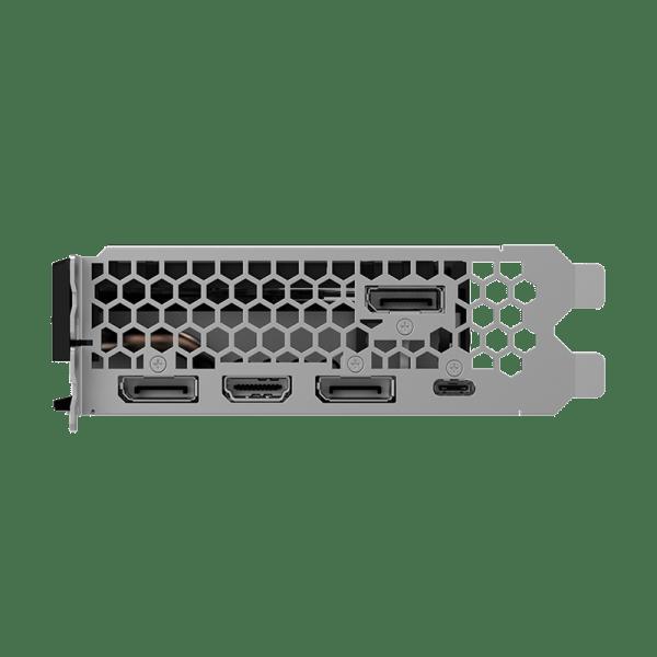 PNY Nvidia GeForce RTX 2080 Ti face 2