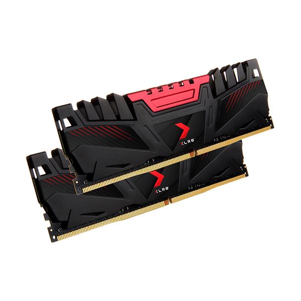 PNY XLR8 DDR4 16GB (2X8GB) 3200MHz