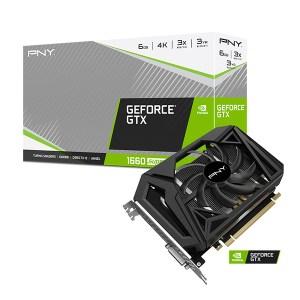 PNY GeForce GTX 1660 SUPER