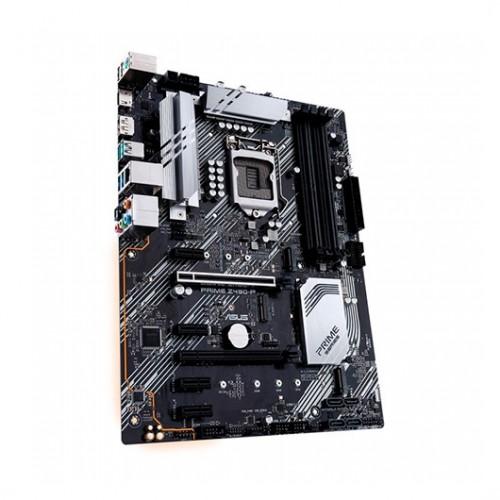ASUS 1200 PRIME Z490-P FACE 2