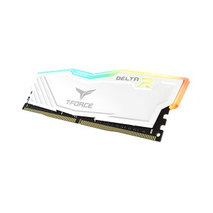Team Group T-Force Delta 8GB 3000MHz WHITE