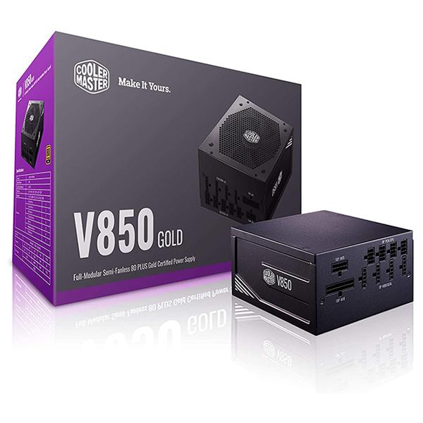 Cooler Master V850GM 850