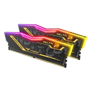 Team Group T-Force Delta TUF 16 GB (2X8GB) 3200MHz