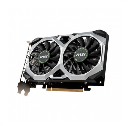 MSI Nvidia GEFORCE GTX 1650 VENTUS XS OC 4GB GDDR5 PHOTO 3