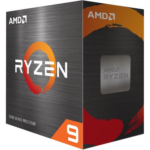 AMD Ryzen 9 5950X CPU