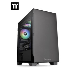 THERMALTAKE S100 TG Black
