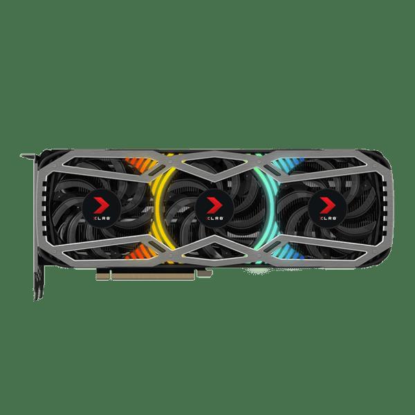 PNY Nvidia GeForce RTX 3080 10GB EPIC-X REVEL Photo 4
