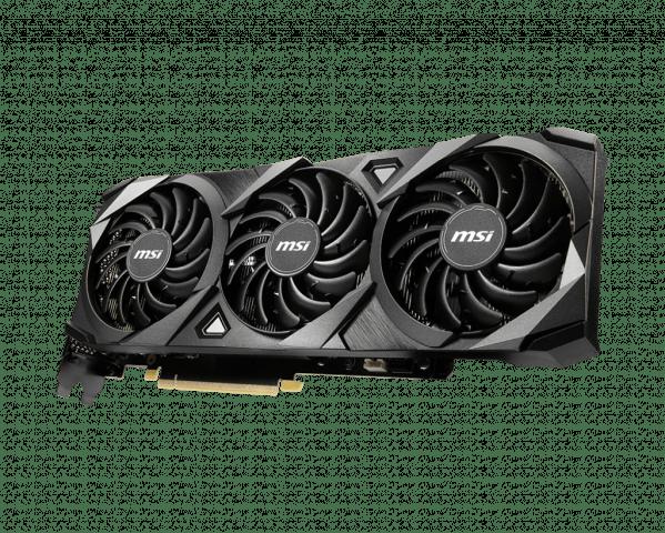 MSI GeForce RTX 3070 VENTUS 3X OC PHOTO 1