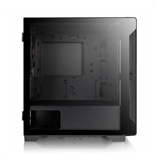 THERMALTAKE S100 TG Black Photo