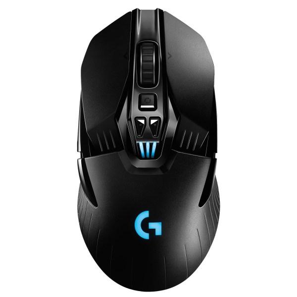 Souris gamer Logitech G903