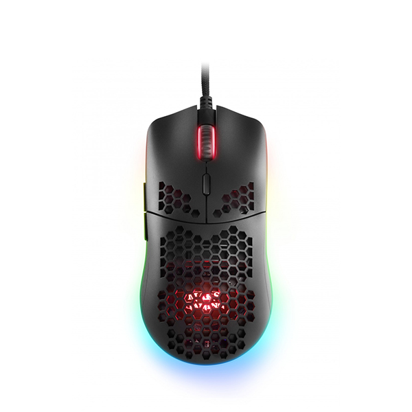 MMAX gaming mouse Black