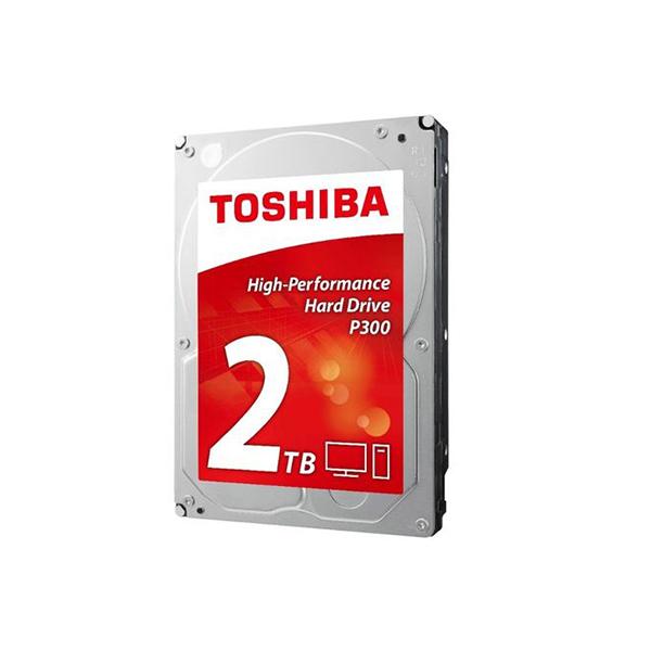 Toshiba P300 2To