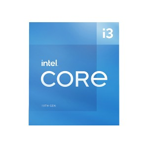 Intel Core i3-10105 workstation maroc