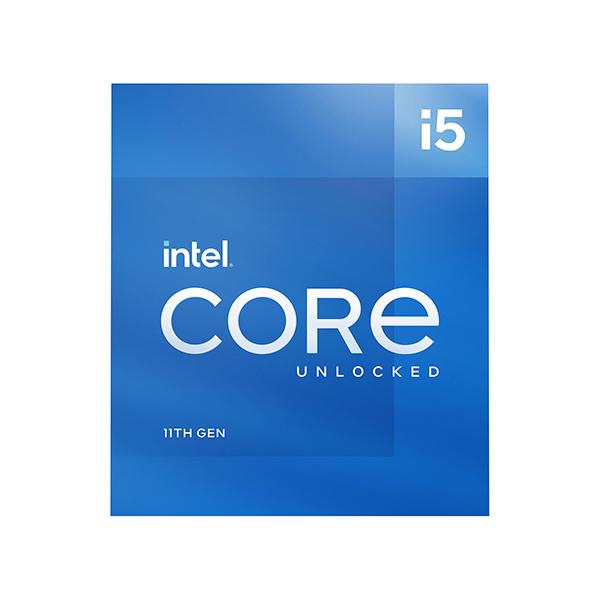 Intel Core i5-11600k Maroc , workstation maroc