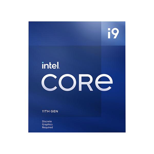 Intel Core i9-11900F box workstation maroc