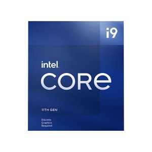 Intel Core i9-11900F box workstation maroc
