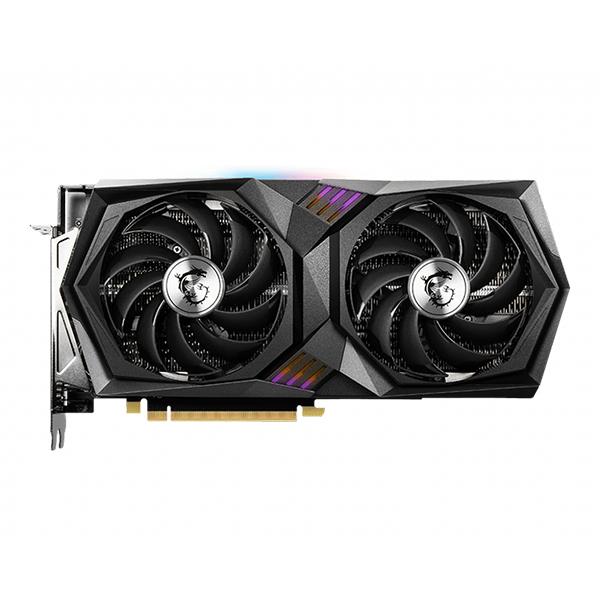 MSI GeForce RTX 3060 GAMING 12G