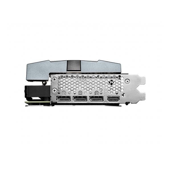 MSI GeForce RTX 3070 SUPRIM 8G