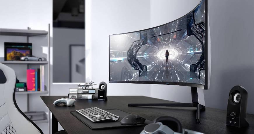 Gaming Setup à petit budget