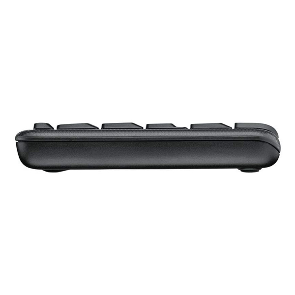 Logitech MK220 Combo Clavier et Souris sans Fil