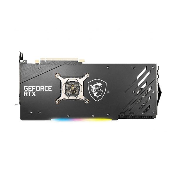 MSI GeForce RTX 3060 GAMING X TRIO 12G maroc