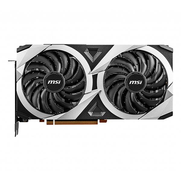 MSI Radeon RX 6700 XT MECH 2X 12G OC maroc