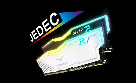JEDEC RC 2.0