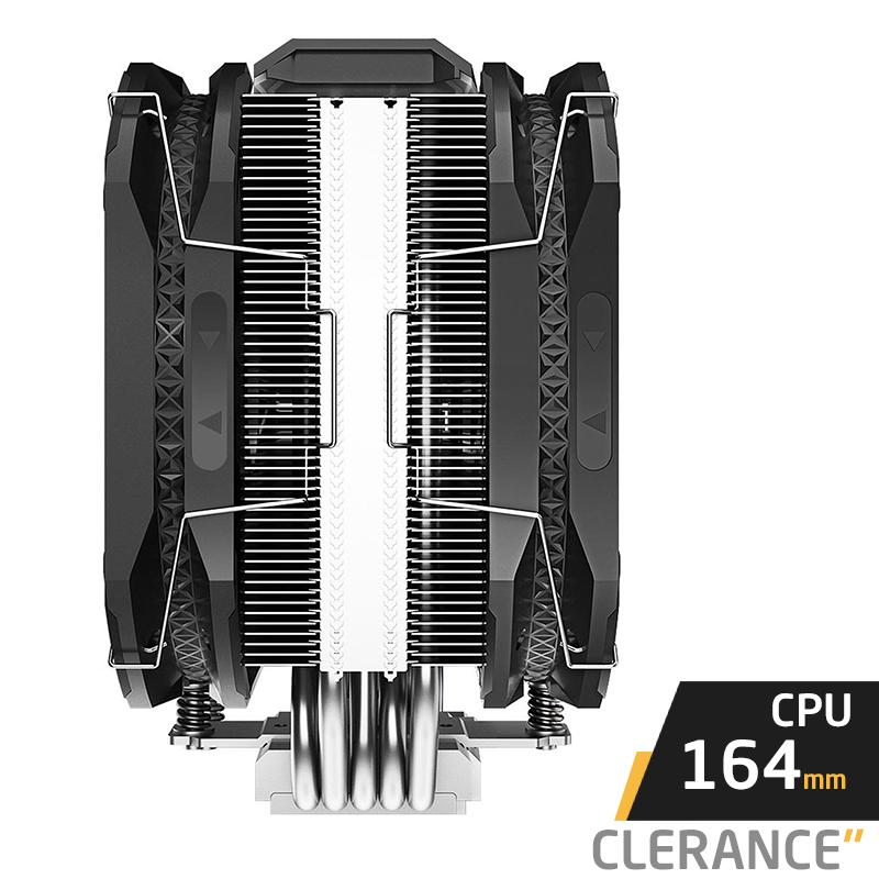 DeepCool AS500 Plus maroc