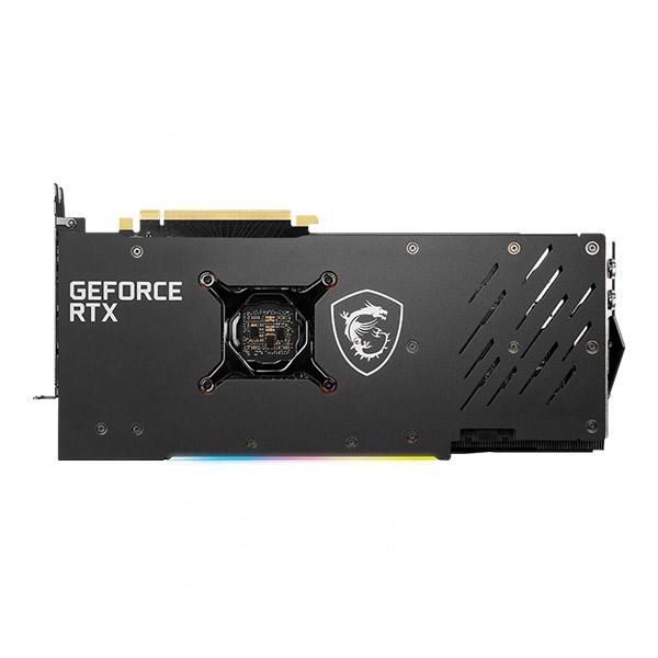 MSI GeForce RTX 3060 GAMING Z TRIO 12G