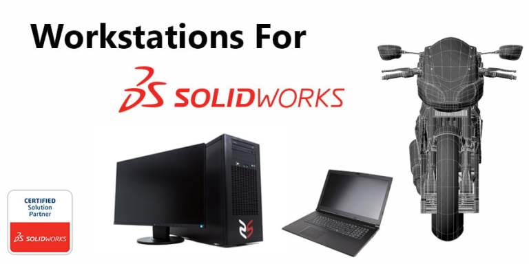 Recommended Computer Workstation For SOLIDWORKS