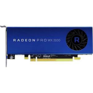 AMD Radeon Pro WX 3100 – 4GB Workstation Graphics Card