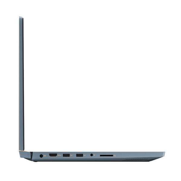 Asus ProArt StudioBook Pro X W730 Side Open Left