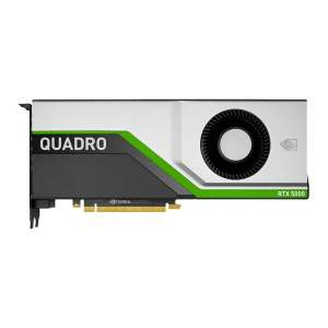 NVIDIA Quadro RTX 5000 16GB Workstation Graphics Card
