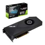 ASUS Turbo GeForce RTX 2060 6GB GDDR6