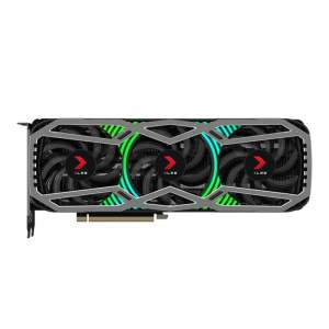 GeForce RTX 3090 EPIC-X RGB Triple Fan XLR8 Gaming Edition